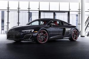 Audi представила новий спорткар