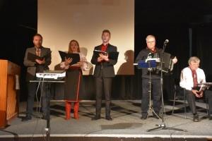 В Братиславі музично-літературний вечір присвятили творчості Тараса Шевченка