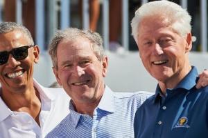 Три експрезиденти США готові публічно вакцинуватися від COVID-19