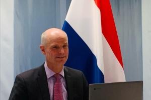 Нидерланды призывают прекратить нарушения прав человека в Беларуси