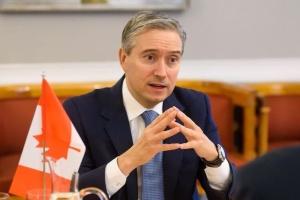 Росія не виконує зобов'язань щодо контролю за обігом зброї - Канада