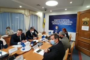 У новоствореному Мінстратегпромі вже працює 45 осіб – Уруський