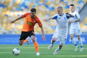 Мораес и Забарный получили по одному матчу дисквалификации