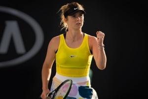 Світоліна планує зіграти на Відкритому чемпіонаті Австралії