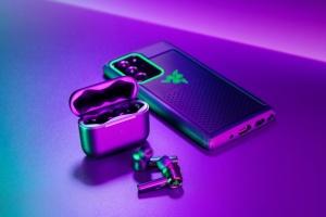 Музичні «молоточки»: Razer представив нові бездротові навушники