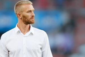 ФК «Гент» знову відправив у відставку головного тренера