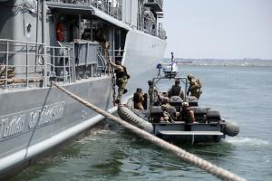 Безпека у Чорному морі і нові бази ВМС: подробиці співпраці з НАТО