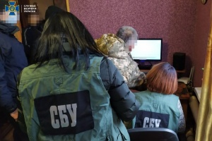 Захоплення влади й зміна кордону: СБУ викрила пропагандистів у трьох областях