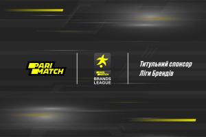 Parimatch стал титульным спонсором Лиги Брендов