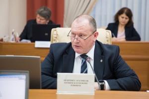 Молдова в ОБСЄ закликала Росію вивести війська з Придністров'я