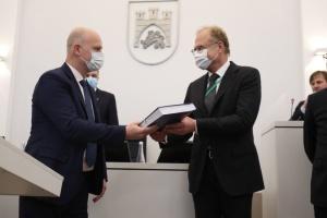 Во Львове построят биогазовую станцию за 31,5 миллиона евро