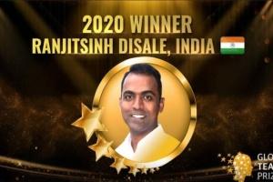 Победителем Global Teacher Prize 2020 стал учитель из Индии