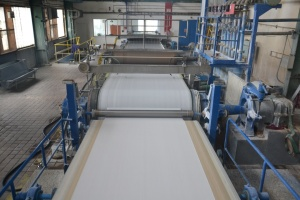 В Чехии создали «антиковидную бумагу»