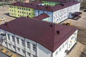 На Черниговщине соцобъекты готовы на 98%