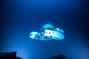 В США разработали люксовую субмарину на шестерых пассажиров