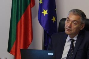 Болгарія в ОБСЄ підтвердила підтримку територіальної цілісності України