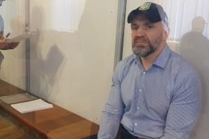 Вбивство Гандзюк: Мангера та Левіна залишили за гратами ще на два місяці