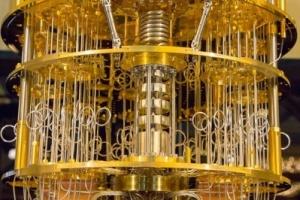 У Китаї заявили про створення найшвидшого у світі квантового комп'ютера
