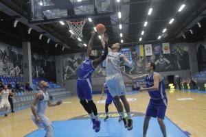 Кубок Украины по баскетболу: «Мавпы» идут дальше, победы «Химика», «Прометея» и «Днепра»