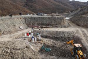 У Сербії почали ексгумацію масового поховання часів війни в Косові
