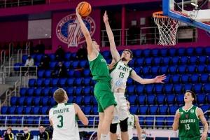 Кубок України з баскетболу: «Запоріжжя» і «Прометей» вийшли у чвертьфінал