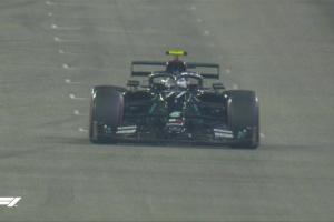 Формула-1: Боттас виграв кваліфікацію Гран-прі Сахіра