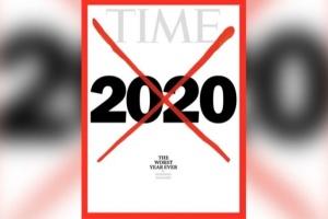 Time назвал 2020-й худшим годом в современной истории