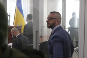 Суд у справі Шеремета розглядає зміну запобіжного заходу Антоненку