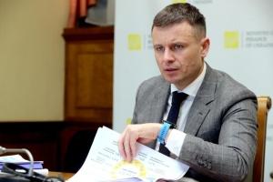 Уровень «B», прогноз стабильный: Марченко прокомментировал рейтинг от Fitch