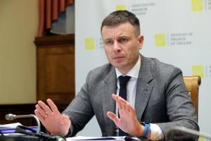 Україна та МВФ звужують коло невирішених питань — Марченко