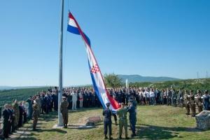 Хорватія не каратиме своїх генералів, яких Боснія звинувачує у воєнних злочинах