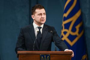 Уряд пропонує Президенту затвердити Стратегію воєнної безпеки України