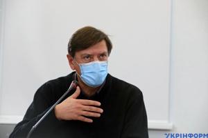 РФ боїться запуску «Кримської платформи» — експерт