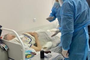 На Харківщині зафіксували найменше випадків коронавірусу за пів року