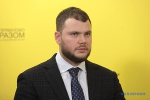 Krykliy: Ministerio de Infraestructura interesado en implementar proyectos conjuntos con Estados Unidos