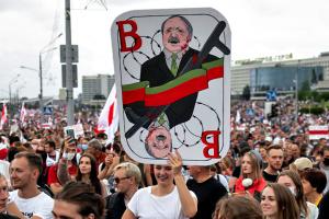 ООН призывает власти Беларуси освободить всех политических заключенных