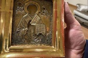 Україна готова провести в Боснії і Герцеговині експертизу ікони, подарованої Лаврову