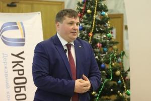 Укроборонпром начал корпоратизацию - Гусев подписал приказ