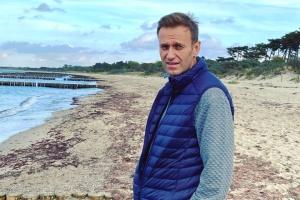 Чому українці так бояться Навального?