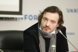 Презентация второго альбома «Місія на небі» известного франко-украинского певца Поля Манандиза