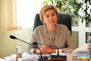 Светлана Шелест