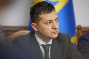 Selenskyj: Besetzte Krim zu einer Gefahrenquelle für gesamte Schwarzmeerregion geworden