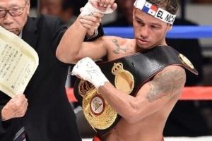 Boxeador panameño desafía al campeón mundial de Ucrania Dalakian