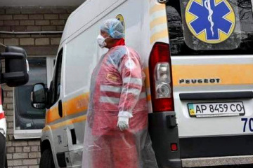 Ukraine reports 12,498 new COVID-19 cases
