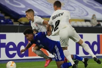 Букмекери дали прогноз на матч «Зоря» - «Лестер» в Лізі Європи УЄФА