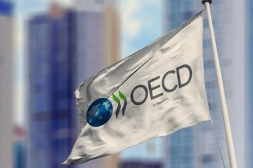 Ukraina liczy na rozwój współpracy z OECD – Ministerstwo Gospodarki