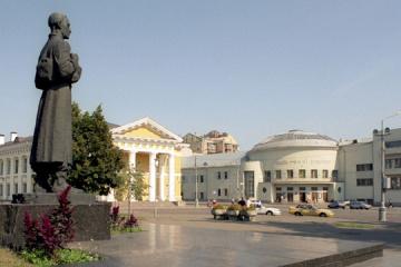 COVID-19: Kyjiw meldet 1.735 Neuinfektionen und 16 Todesfälle