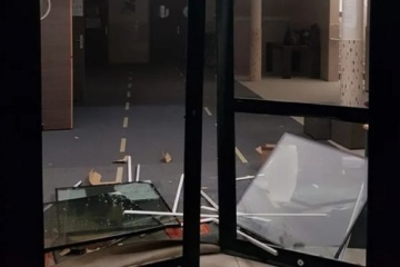 Невідомі вандали осквернили мечеть під Парижем