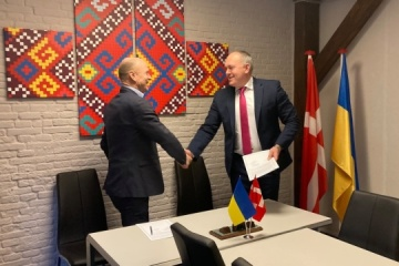 Second Honorary Consulate of Ukraine opens in Denmark
