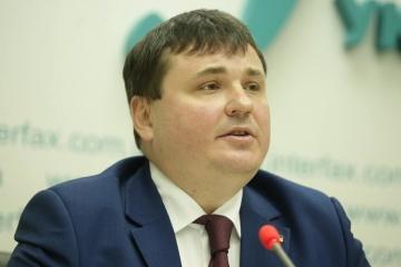 Ukroboronprom will cease to operate next year - Husev